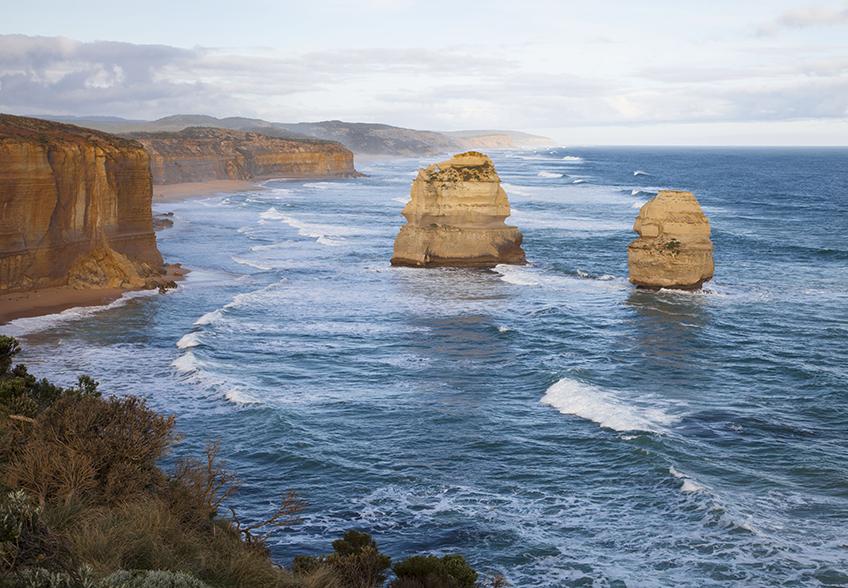 Australie Road Trip Great Ocean Road
