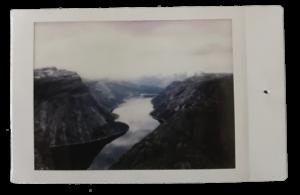 Récits Norvège