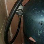 Installer le gaz dans son fourgon