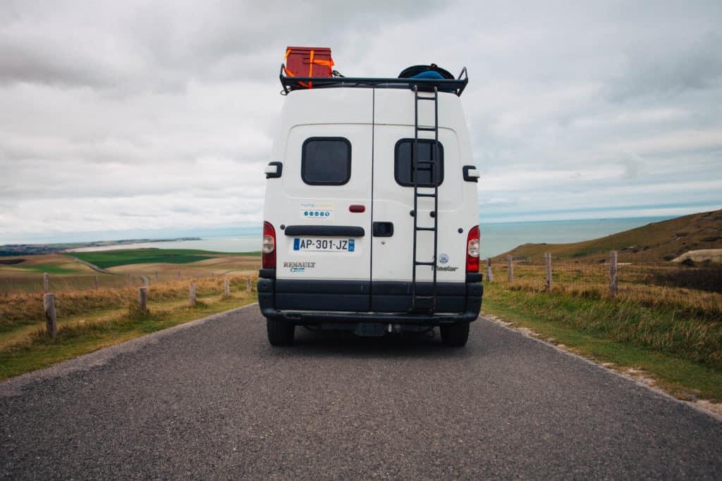 Road Trip Cap blanc Nez