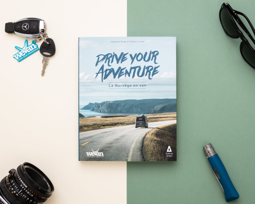 drive your adventure Norvège
