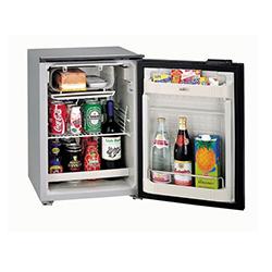 Quel choix de frigo pour fourgon aménagé? - Le Van Migrateur