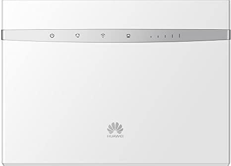 Box 4G Huawei