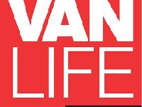 Logo vanlife magazine