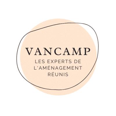 Vancamp logo